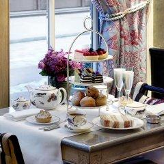 Отель Covent Garden Лондон в номере фото 2