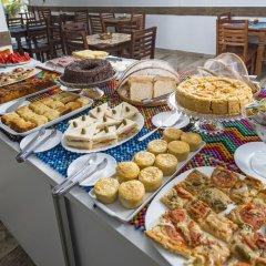 Hotel Pousada Butias питание фото 2