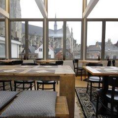 Отель 3 Paardekens Бельгия, Мехелен - отзывы, цены и фото номеров - забронировать отель 3 Paardekens онлайн питание фото 2