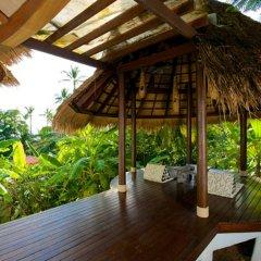 Отель Koh Tao Cabana Resort 4* Вилла Делюкс с различными типами кроватей