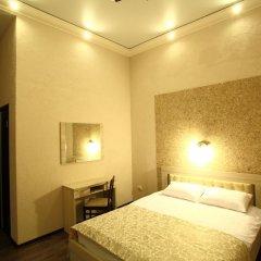 Гостиница Панда комната для гостей фото 4