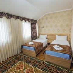 Hotel SunRise Osh комната для гостей фото 2