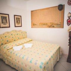 Отель Villa Angela Капачи комната для гостей фото 3