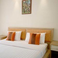 Orange Hotel 3* Номер Делюкс с разными типами кроватей фото 2