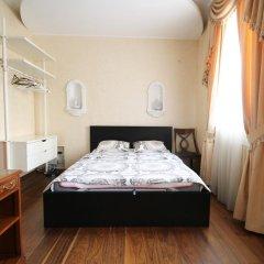Апартаменты Four Squares Apartments on Tverskaya Улучшенные апартаменты с различными типами кроватей