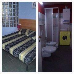 Отель Bilocale Zenobia Италия, Вербания - отзывы, цены и фото номеров - забронировать отель Bilocale Zenobia онлайн ванная фото 2