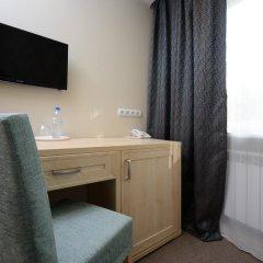Гостиница ХИТ 3* Стандартный номер с различными типами кроватей фото 7