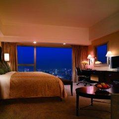Shangri-La Hotel, Xian 4* Представительский номер с различными типами кроватей фото 2