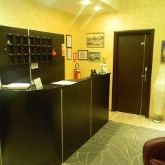 Отель Гостевой дом New Inn Италия, Рим - отзывы, цены и фото номеров - забронировать отель Гостевой дом New Inn онлайн интерьер отеля