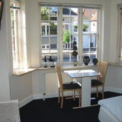 Апартаменты Amalie Bed and Breakfast & Apartments Стандартный номер с различными типами кроватей