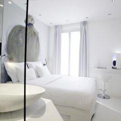 BLC Design Hotel 3* Стандартный номер с двуспальной кроватью фото 7