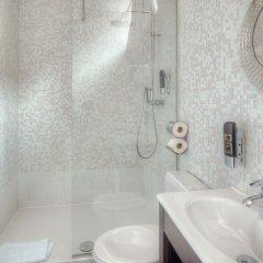 Отель B&B Urban Dreams 3* Стандартный номер с различными типами кроватей фото 6