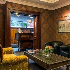 Отель SleepWalker Boutique Suites интерьер отеля фото 3