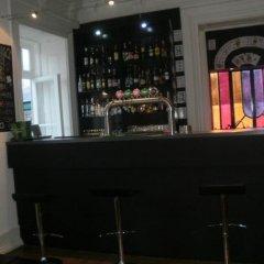 Go Hostel Lisbon Лиссабон гостиничный бар