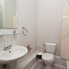 Гостиница Охта 3* Стандартный номер с различными типами кроватей фото 5