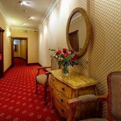 Garden Palace Hotel 4* Стандартный номер с разными типами кроватей фото 5