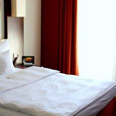 Best Western Hotel Nuernberg City West 3* Стандартный номер с различными типами кроватей фото 2