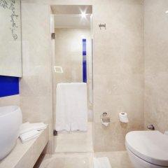 Grand Hotel de Pera 4* Семейный люкс с двуспальной кроватью фото 4