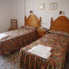 Hotel Estrella Del Mar Стандартный номер с двуспальной кроватью