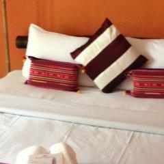 Отель Bophut Beach Tiny Resort Самуи комната для гостей фото 4