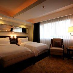 Gulliver`S Tavern Hotel Бангкок комната для гостей фото 3