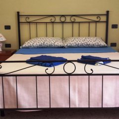Отель B&B Stella dell'Adriatico Ортона комната для гостей фото 3