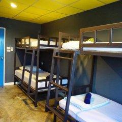 Отель B&B House & Hostel Таиланд, Краби - отзывы, цены и фото номеров - забронировать отель B&B House & Hostel онлайн спа фото 2