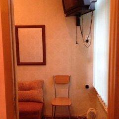 Мини-Отель Солнце Номер Эконом с 2 отдельными кроватями фото 2