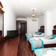 Side Sunberk Hotel 3* Стандартный номер с различными типами кроватей