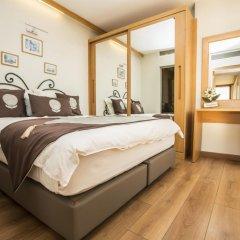 Hotel White Dahlia Чешме комната для гостей фото 4