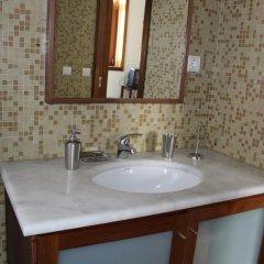 Апартаменты Palace Studio ванная
