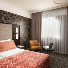Отель Dan Panorama Jerusalem 5* Стандартный номер фото 3