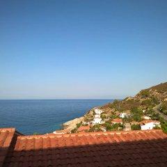 Отель Villino Chiessi Кьесси пляж