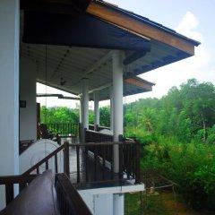 Отель Villa Mangrove Стандартный номер фото 6