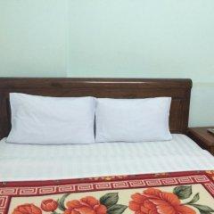 Hai Yen Hotel Стандартный номер с различными типами кроватей фото 6