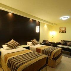 Panorama Bur Dubai Hotel 2* Стандартный номер с различными типами кроватей фото 2