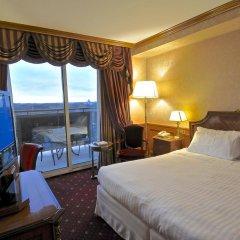 Parco Dei Principi Grand Hotel & Spa 5* Номер Делюкс фото 8
