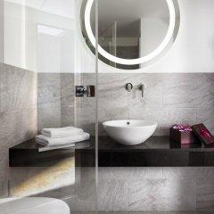 Hotel Sadova 4* Номер категории Эконом с различными типами кроватей фото 5