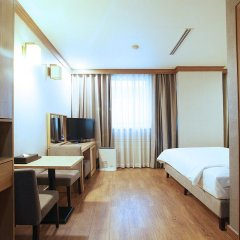 Dawn Beach Hotel 2* Номер Делюкс с различными типами кроватей