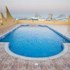 Pride Hotel Apartments бассейн фото 2