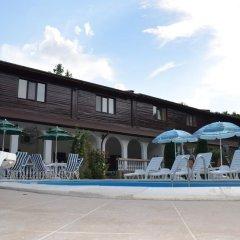 Отель Complex Manastirski Chiflik Болгария, Свиштов - отзывы, цены и фото номеров - забронировать отель Complex Manastirski Chiflik онлайн бассейн