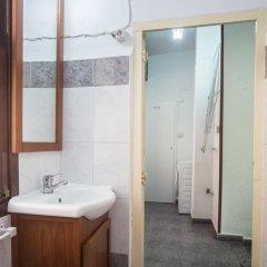 Отель apto av del puerto Испания, Валенсия - отзывы, цены и фото номеров - забронировать отель apto av del puerto онлайн ванная