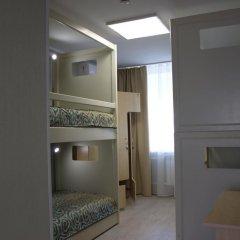 Гостиница Посадский 3* Кровать в женском общем номере с двухъярусными кроватями фото 19