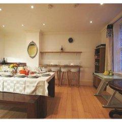 Отель Piccadilly Circus Studios питание фото 3