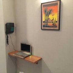 Eney Hostel удобства в номере фото 2