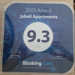 Jabali Apartments in Kololi, Gambia from 65$, photos, reviews - zenhotels.com meals photo 3