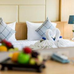 Отель Hallo Patong Dormtel And Restaurant Патонг спа фото 2