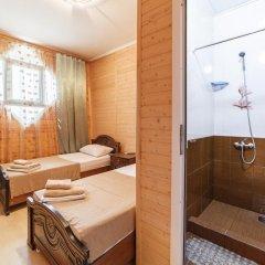 Гостиница Guest House Magdalena в Анапе отзывы, цены и фото номеров - забронировать гостиницу Guest House Magdalena онлайн Анапа ванная