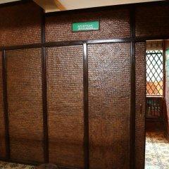 Отель Casa Severina Индия, Гоа - отзывы, цены и фото номеров - забронировать отель Casa Severina онлайн интерьер отеля фото 2