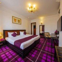 Отель The Steuart by Citrus 3* Стандартный номер с различными типами кроватей фото 6